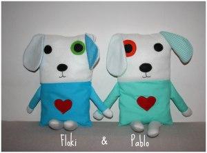 Floki i Pablo