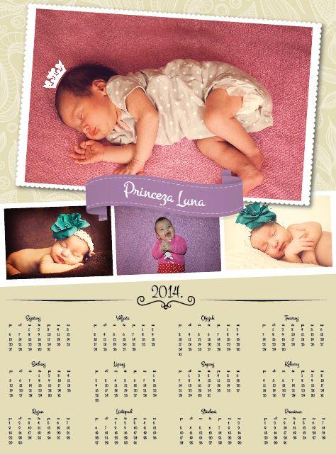 Kalendar 5
