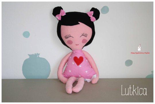 šivana lutka