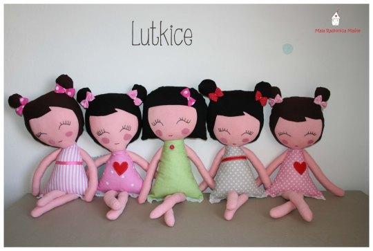 šivane lutke