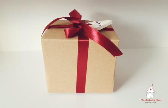 Kutija poklon