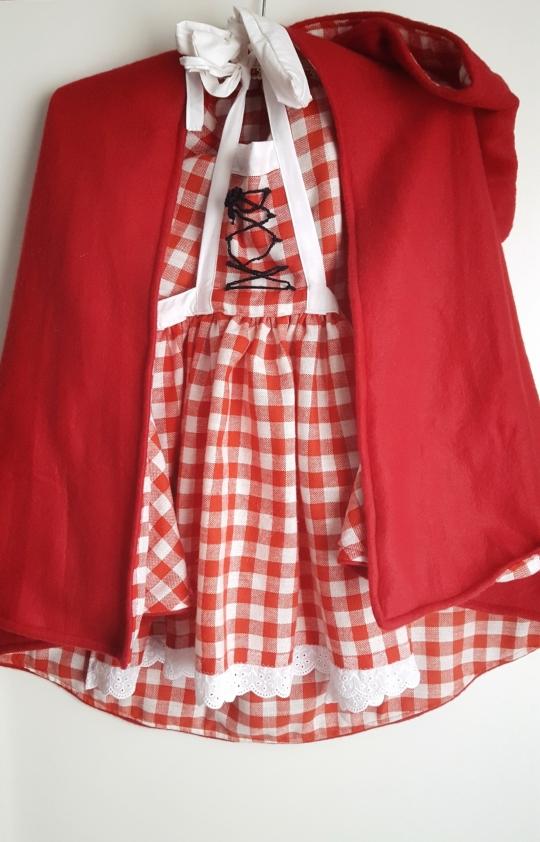 crvenkapica kostim