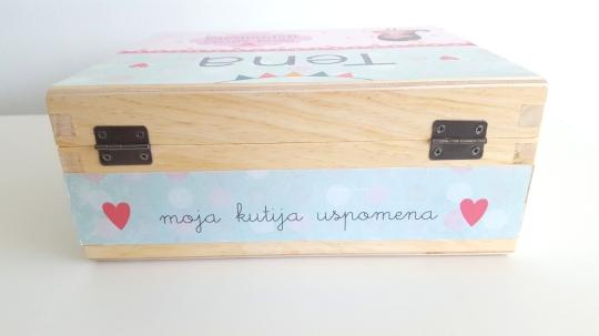 Kutija za uspomene