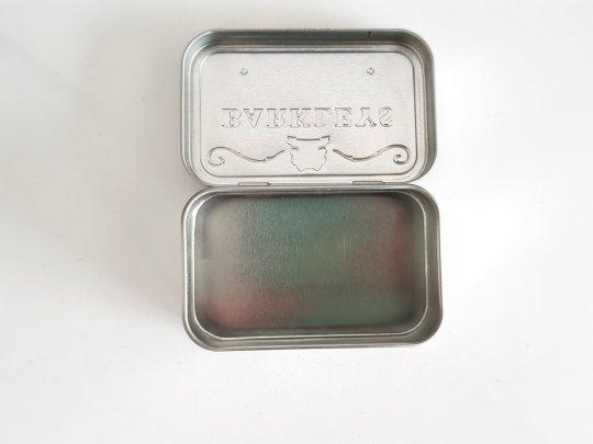 Metalna kutija DIY